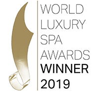 World Luxury Spa Awards Winner 2019