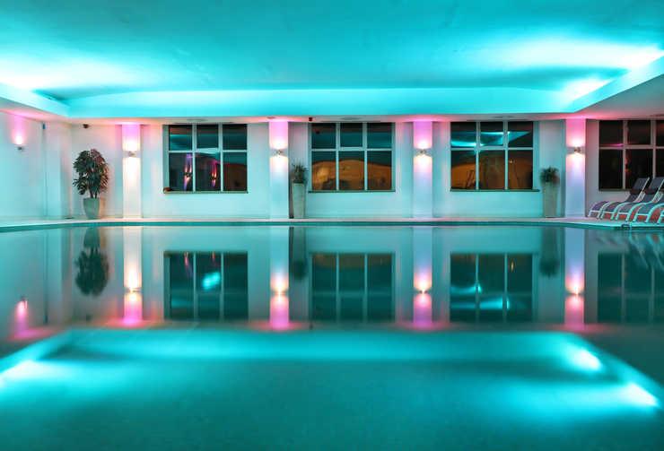 Leisure Club | Titanic Spa