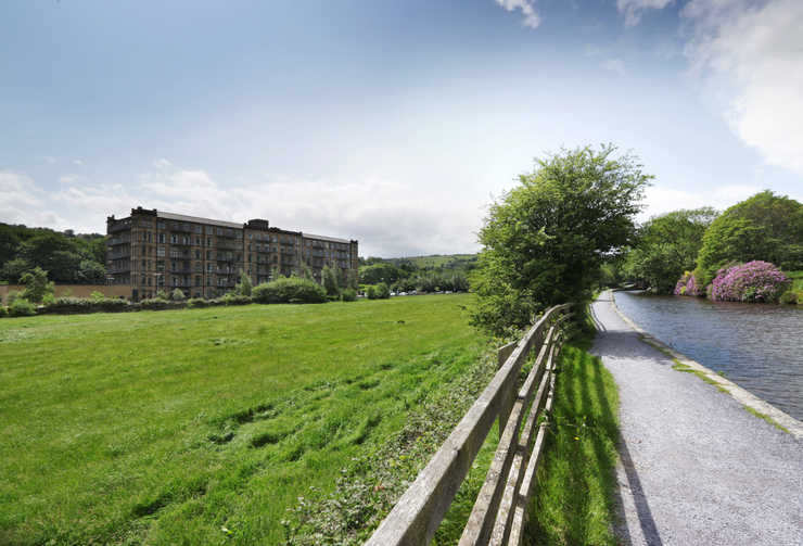 Titanic Spa in Yorkshire   The UK's First Eco Spa