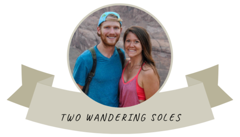 Two Wandering Soles